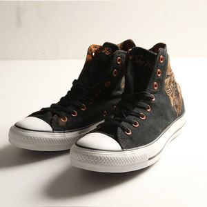(中性)Converse  Chuck Taylor All Star X Black Sabbath 黑色安息日聯名款143250C