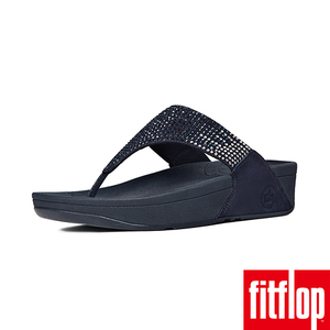 【FitFlop TM】FLARE TM 海軍藍