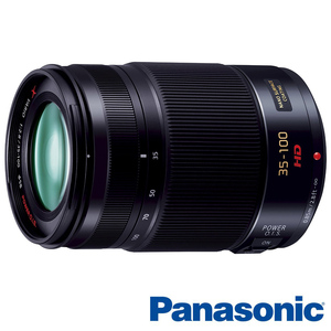 Panasonic LUMIX G X 35-100mm F2.8 POWER O.I.S. 望遠鏡頭(35-100,公司貨)