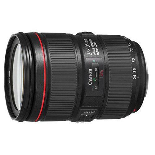 Canon EF 24-105mm f4L IS II USM (平輸) 白盒