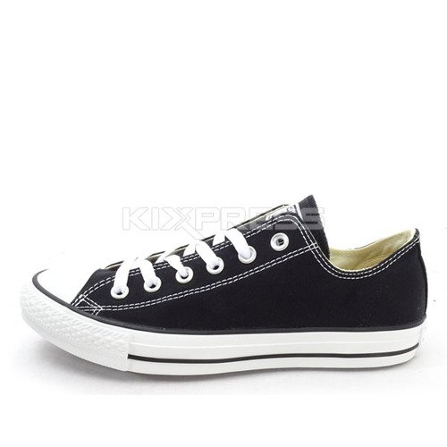 Converse Chuck Taylor All Star [M9166C] Casual Black/White