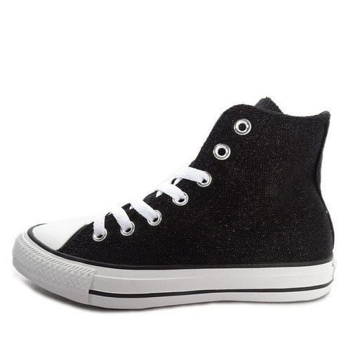 Converse Chuck Taylor All Star Material [549647C] Women Casual Shoes Black/White