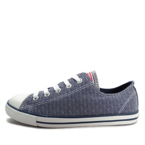 Converse Chuck Taylor All Star Dainty [547310C] Women Casual Shoes Blue/White