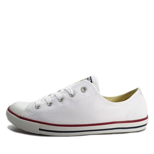 Converse Chuck Taylor All Star Dainty [144809C] Casual White/White