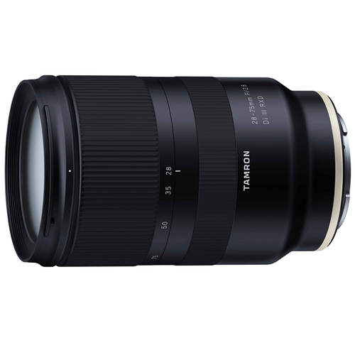 TAMRON 28-75mm F/2.8 DiIII RXD (A036) FOR Sony E 全幅 鏡頭 平輸