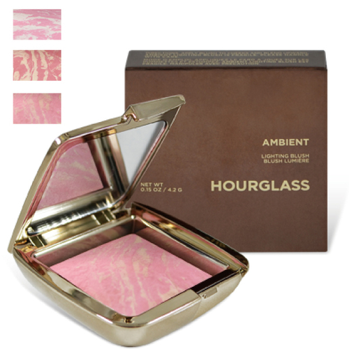 Hourglass 腮紅 4.2g 多色可選 (Diffused Heat/Ethereal Glow/Luminous Flush/Incandescent Electra)