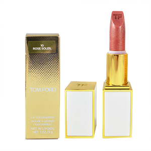 Tom Ford 紅毯閃耀唇膏 3g #10 Rose Soleil Lip Color