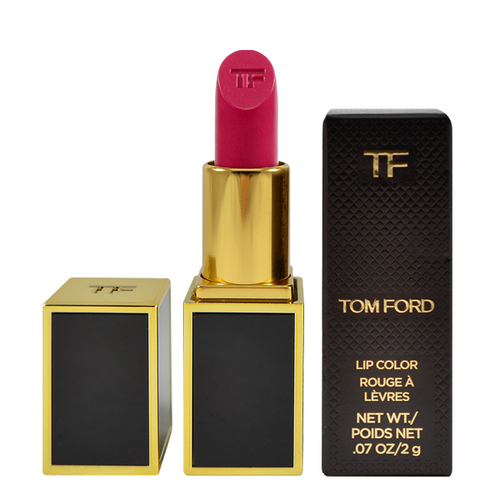 Tom Ford 迷你設計師唇膏(金屬) 2g Lips & Boys Lip Color Rouge Metallic (多色可選)