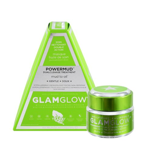 Glamglow 超能量淨化面膜 50g PowerMud Dualcleanse Treatment