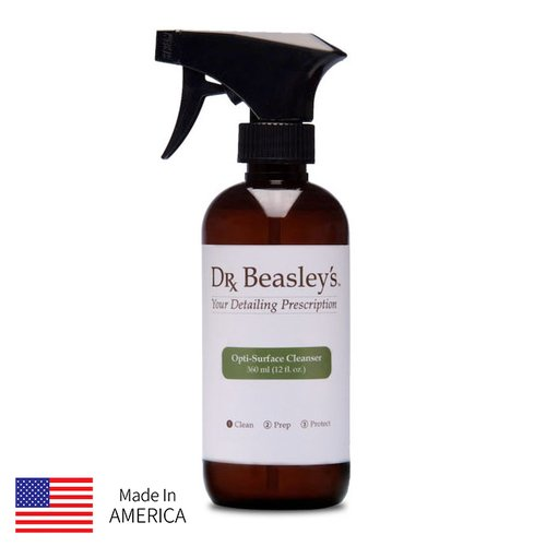 ★快速到貨★ 內裝深層清潔液 12oz Dr. Beasley's Opti-Surface Cleanser